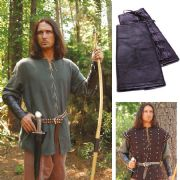Robin of Locksley Leather Armguards